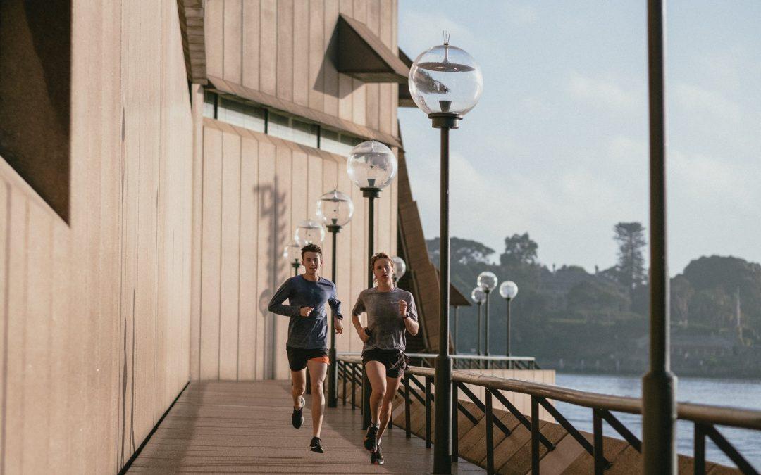 Bedre søvn giver bedre træning